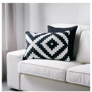 Set of 2 Ikea LAPPLJUNG RUTA Pillow Cushion Cover
